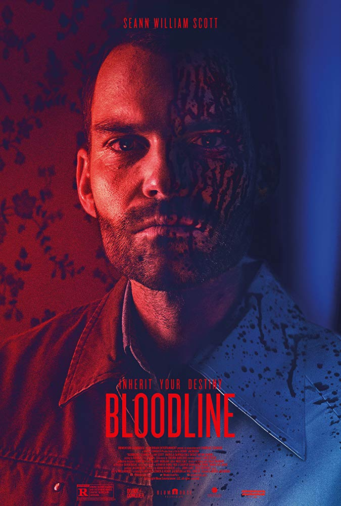Bloodline 2018 WEB-DL x264-FGT