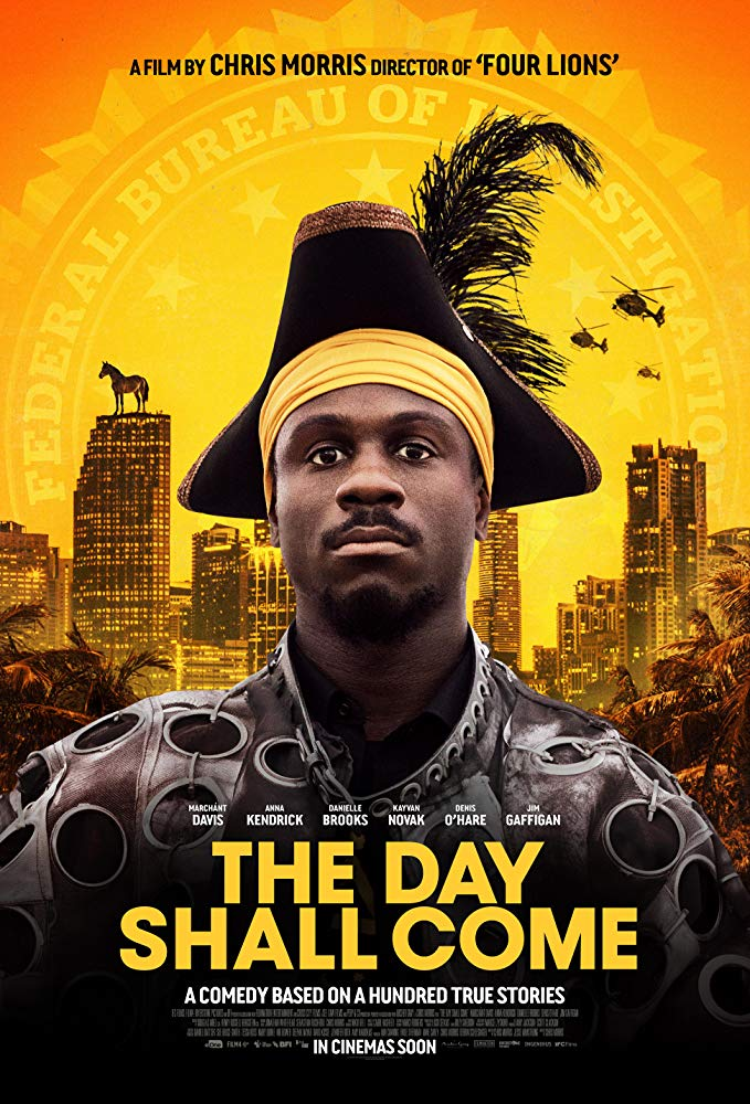The Day Shall Come 2019 720p WEBRip XviD AC3-FGT