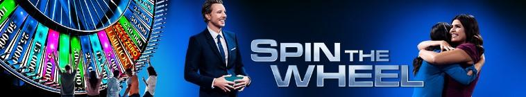 Spin the Wheel S01E09 480p x264 mSD