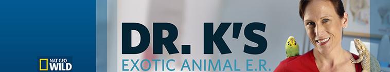 Dr Ks Exotic Animal ER S08E05 Snake Me Home Tonight 720p WEB x264 CAFFEiNE