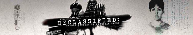 Declassified Untold Stories of American Spies S03E01 Tracking Terror The 911 Subway Plot HDTV x264 CRiMSON
