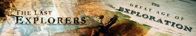 The Last Explorers S01E03 John Muir 720p HDTV x264 UNDERBELLY