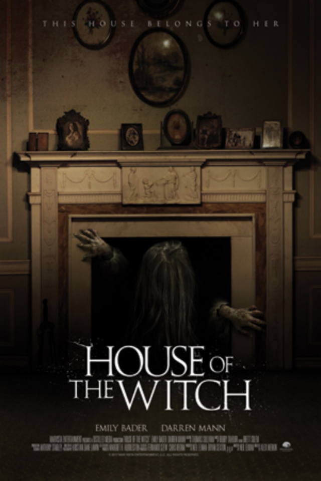 House of The Witch 2017 WEBRip XviD MP3-XVID