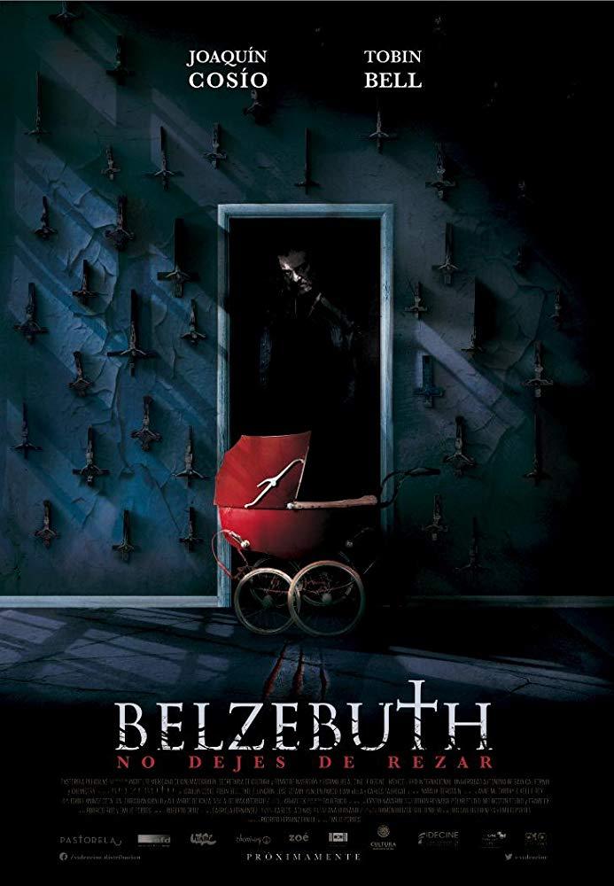 Belzebuth 2017 SPANISH WEBRip x264-VXT