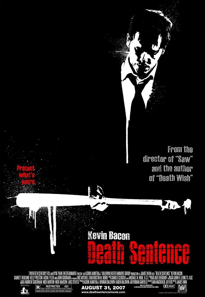 Death Sentence 2007 720p BluRay x264 x0r