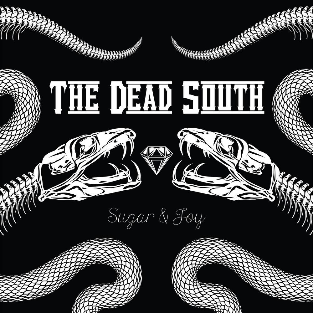 The Dead South - Sugar and Joy (2019) [320 KBPS] [pradyutvam]