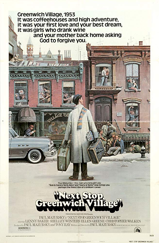 Next Stop Greenwich Village 1976 720p BluRay x264-x0r