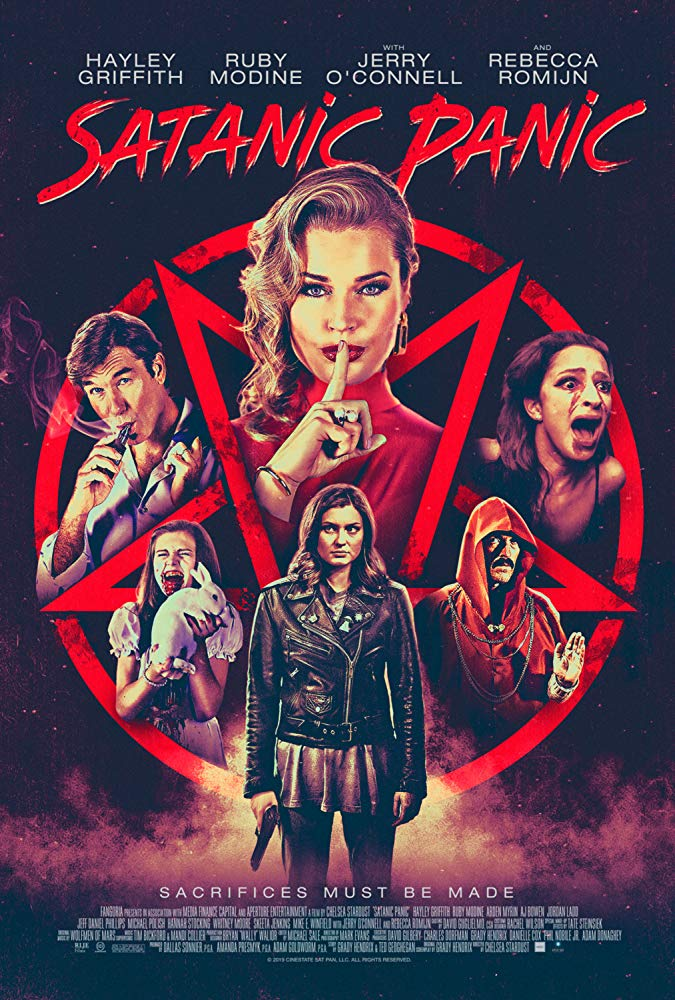 Satanic Panic 2019 720p BluRay x264-ROVERS