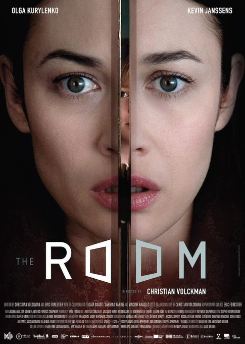 The Room 2019 HDRip HC AC3 X264-CMRG[TGx]