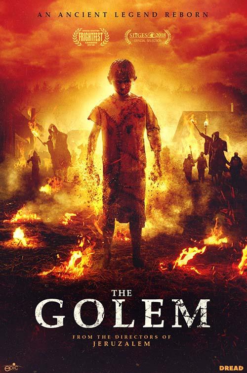 The Golem 2018 720p BluRay x264 x0r