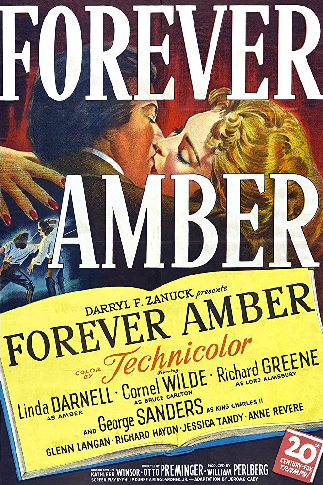 Forever Amber 1947 BDRip x264-BiPOLAR