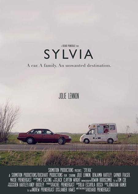 Sylvia (2018) HDRip AC3 x264  CMRG