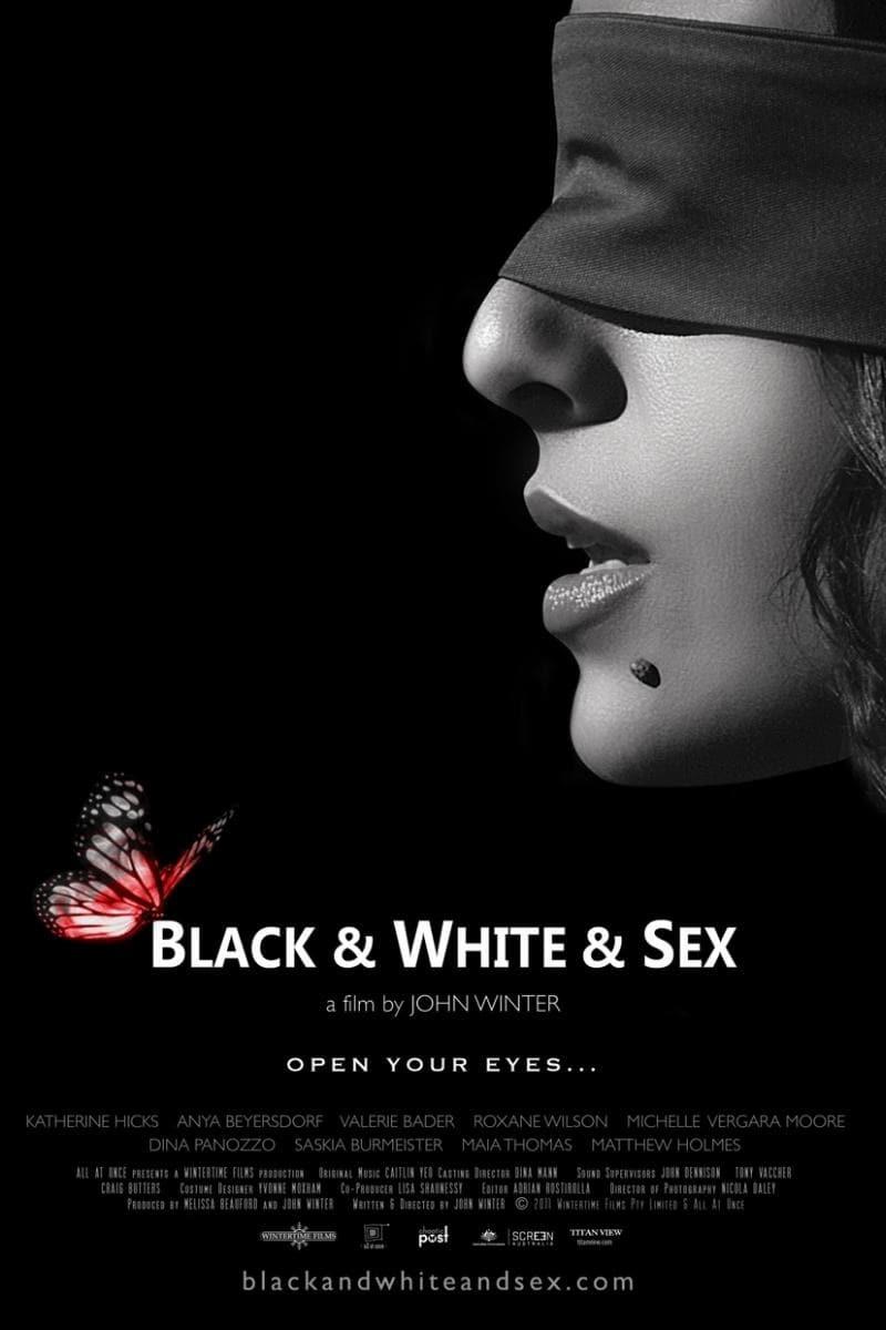 Black White Sex 2012 720p BluRay x264 x0r