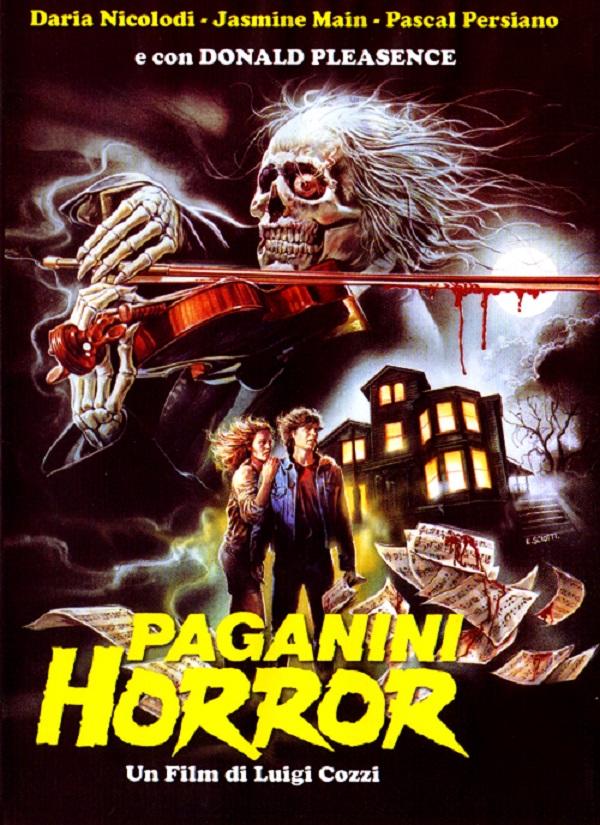 Paganini Horror 1989 720p BluRay x264 x0r