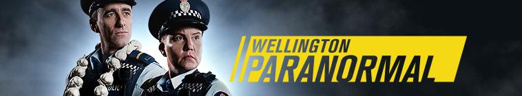 Wellington Paranormal S02E04 720p HDTV x264-FiHTV