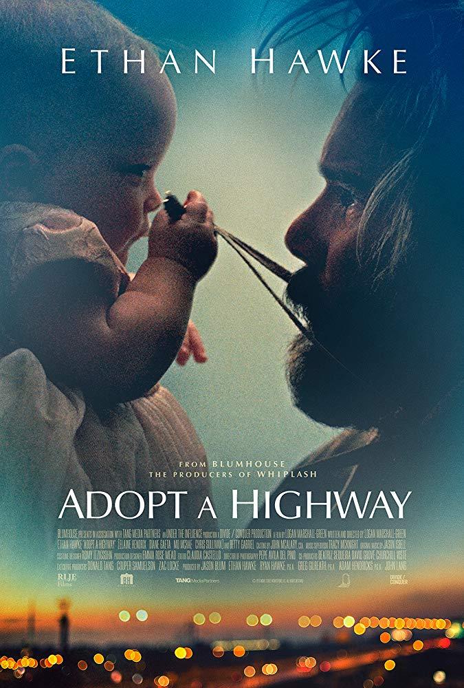 Adopt A Highway 2019 720p WEBRip x264 AC3-DiVERSiTY