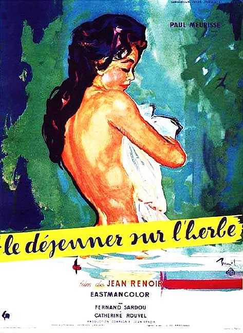 Picnic on the Grass 1959 BDRip x264-BiPOLAR