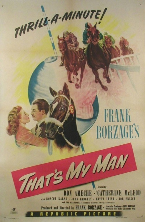 Thats My Man 1947 1080p BluRay x264-BiPOLAR