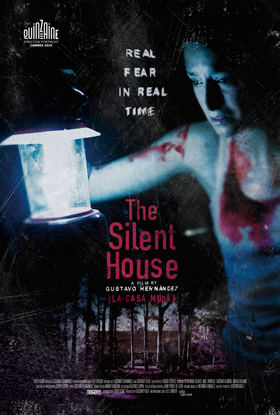 The Silent House 2010 iNTERNAL BDRip x264-MANiC