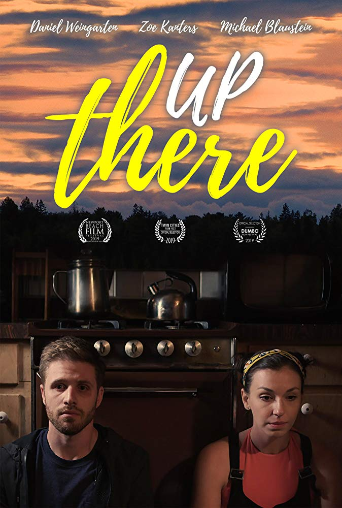Up There 2019 1080p WEB-DL DD5 1 H264-CMRG