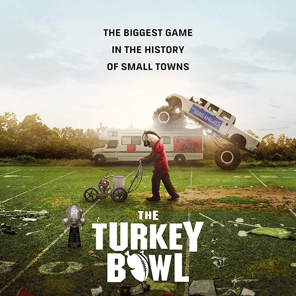 The Turkey Bowl 2019 HDRip AC3 x264-CMRG