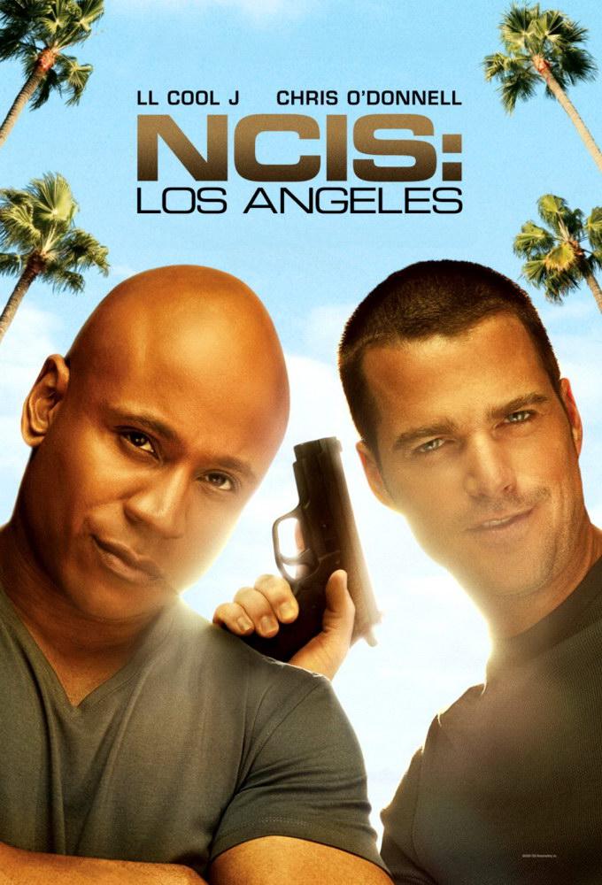 NCIS Los Angeles S11E08 720p HDTV x264-AVS