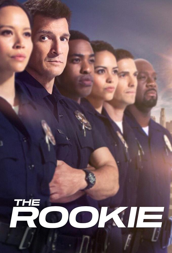 The Rookie S02E08 720p HDTV x264-AVS