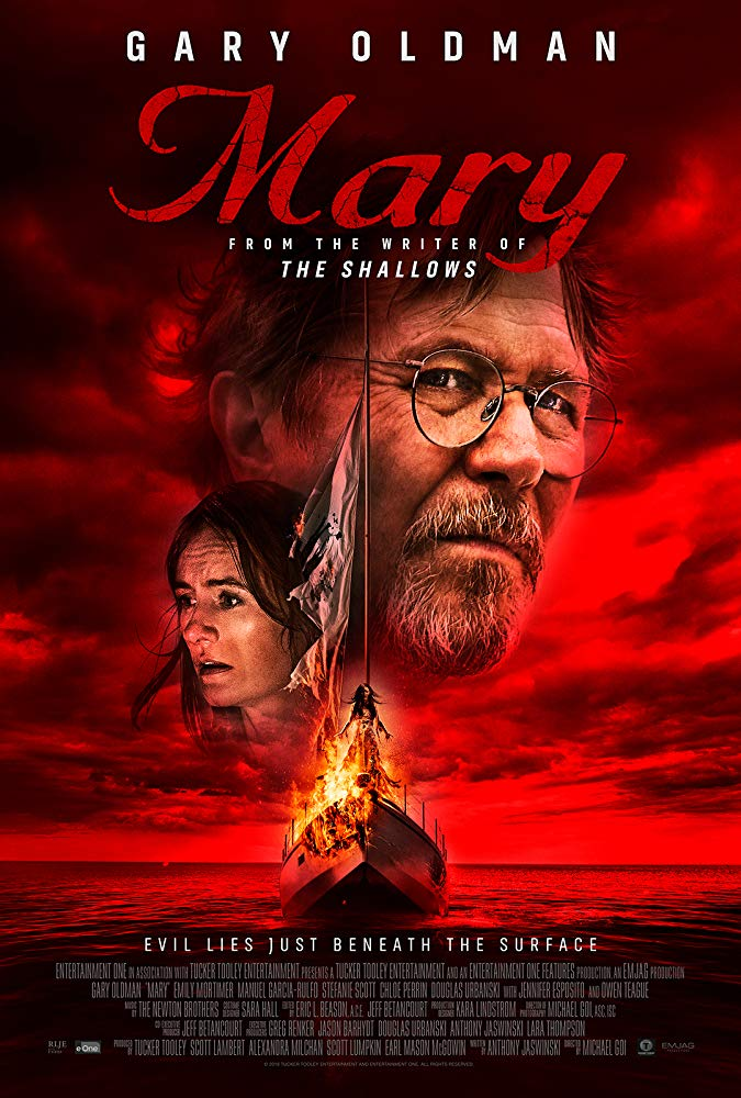 Mary 2019 720p BRRip x264 AC3-DiVERSiTY