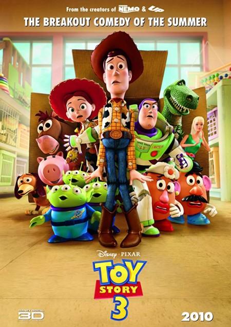 Toy Story 3 (2010) 1080p BluRay Dual Audio Hindi+EnglishSeedUpMovies