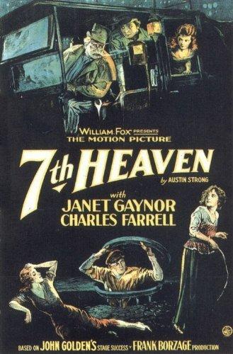 7th Heaven 1927 [BluRay] [720p] YIFY