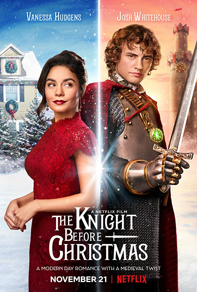 The Knight Before Christmas 2019 1080p WEBRip x264-RARBG