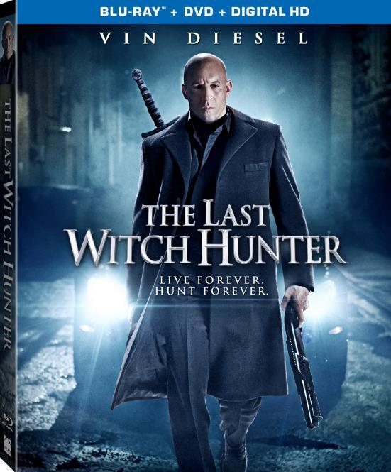 The Last Witch Hunter (2015) 720p BluRay x264 ESubs Dual Audio Hindi English-MA