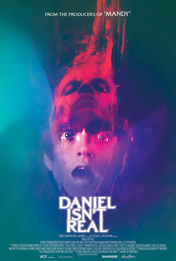 Daniel Isnt Real 2019 HDRip XviD AC3-EVO