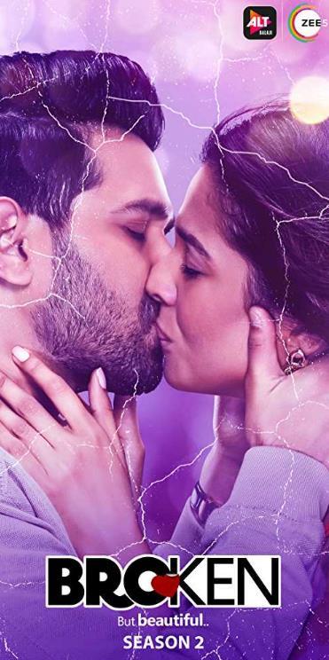 Broken But Beautiful 2019 Season 02 Complete Hindi 720p WEB  DL x264 AAC 2.10GB  MA
