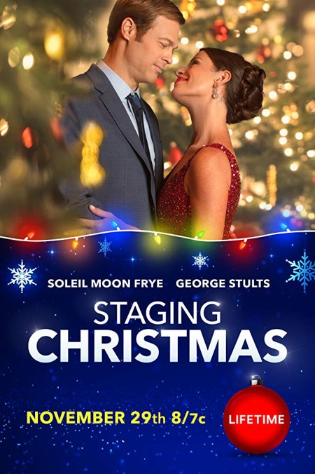 Staging Christmas 2019 Lifetime 720p Web X264 Solar