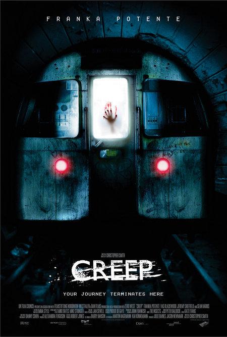 Creep 2004 WEBRip XviD MP3-XVID