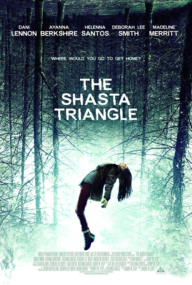 The Shasta Triangle 2019 HDRip XviD AC3-EVO