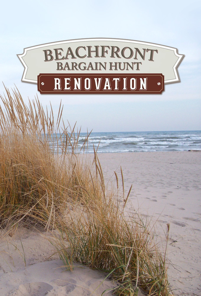 Beachfront Bargain Hunt S23E09 Looking for a Steal on Fripp Island XviD-AFG