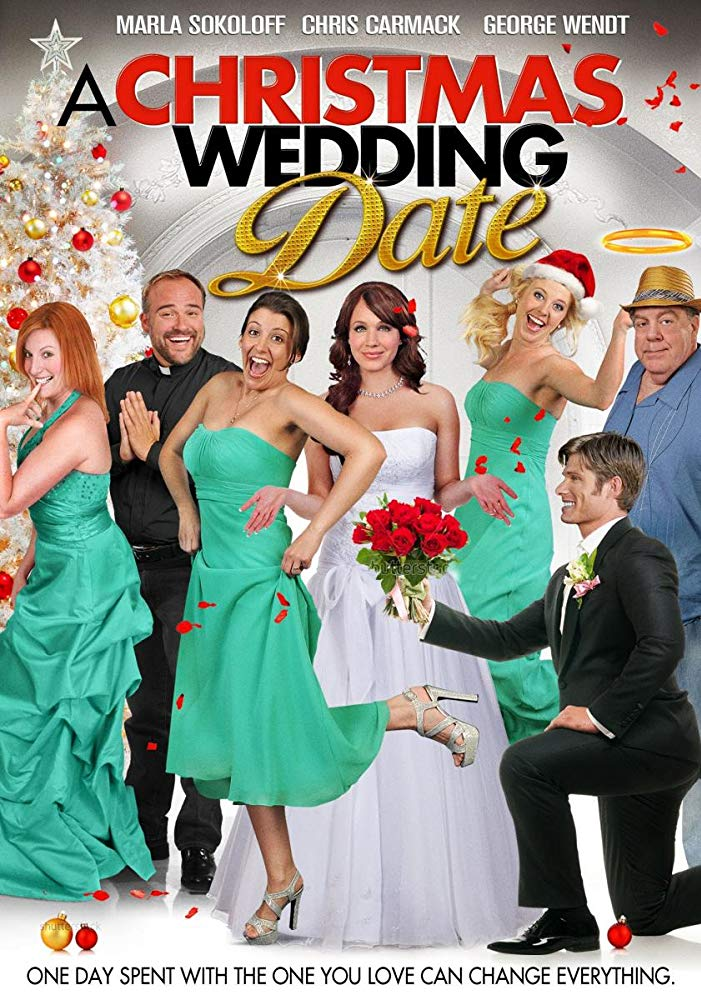 A Christmas Wedding Date 2012 WEBRip XviD MP3-XVID