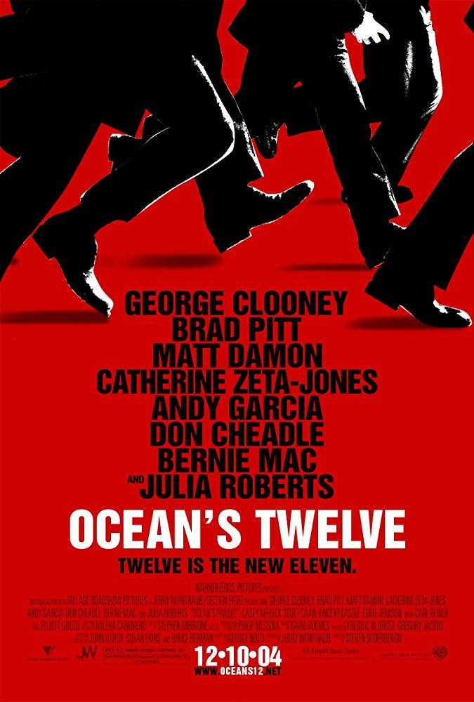 Ocean's Twelve 2004 George Clooney-1080p-H264-AC 3 (DolbyDigital-5 1)