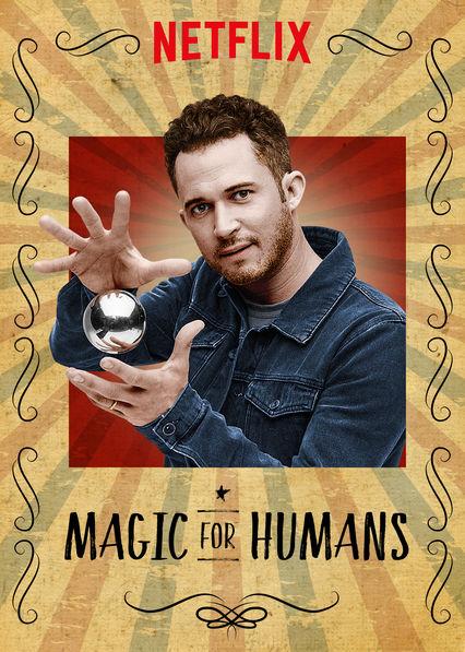 Magic for Humans S01E03 iNTERNAL 480p x264-mSD