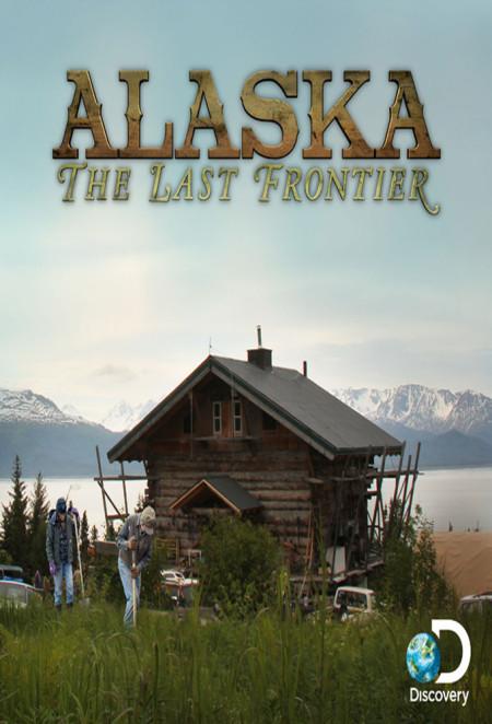 Alaska The Last Frontier S09E13 Making Kilcher History 720p WEB x264-CAFFEiNE