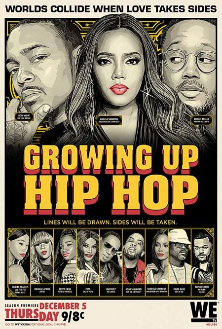 Growing Up Hip Hop S05E04 No Run in the Oven HDTV x264-CRiMSON