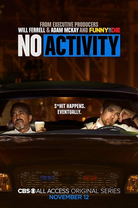 No Activity AU S02E00 480p x264  mSD