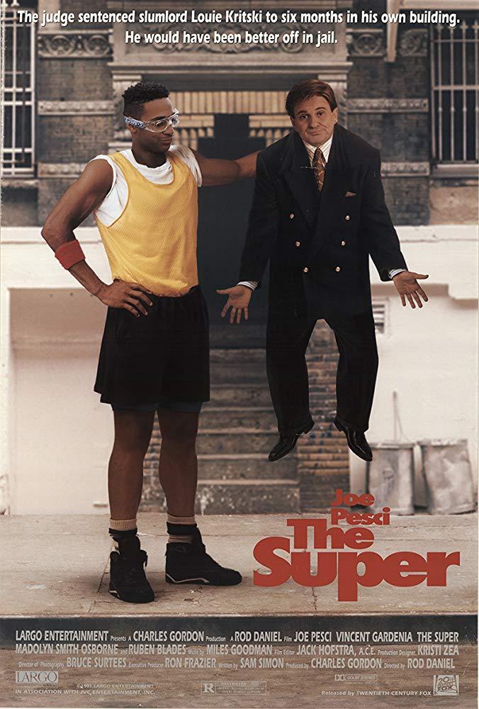 The Super 1991 1080p WEBRip x264-RARBG