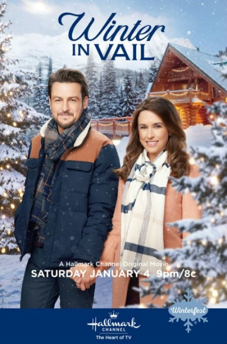 Winter in Vail 2020 HDTV x264-W4F