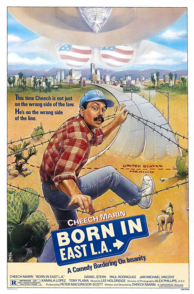 Born in East L A 1987 720p BluRay x264-x0r