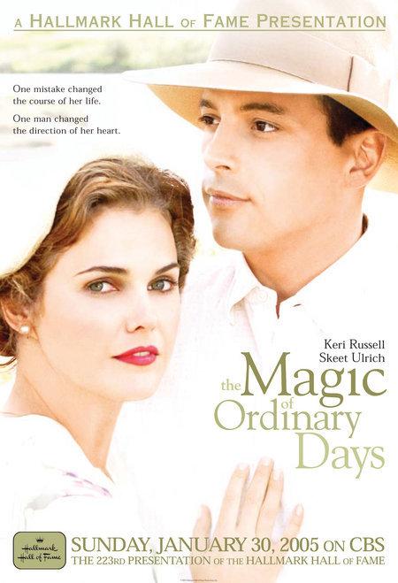 The Magic of Ordinary Days 2005 1080p WEBRip x264-RARBG