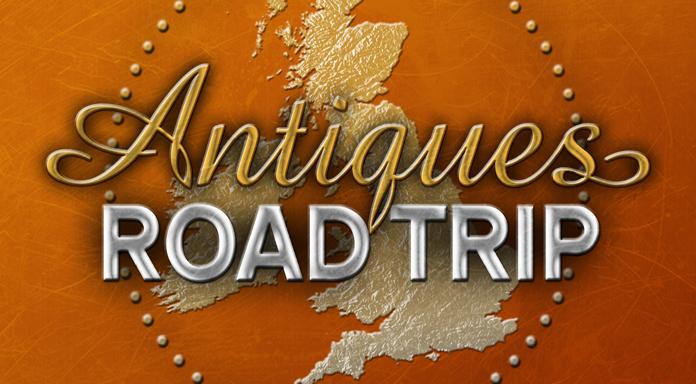Antiques Road Trip S20E06 720p WEB h264-PFa