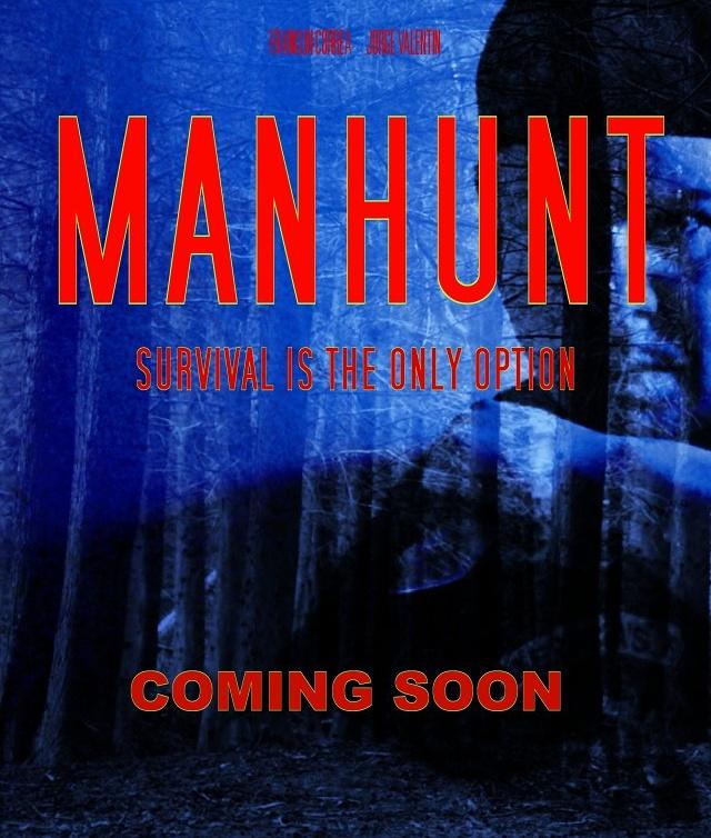Manhunt 2020 WEBRip XviD MP3-XVID